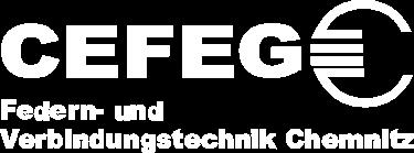 Logo CEFEG